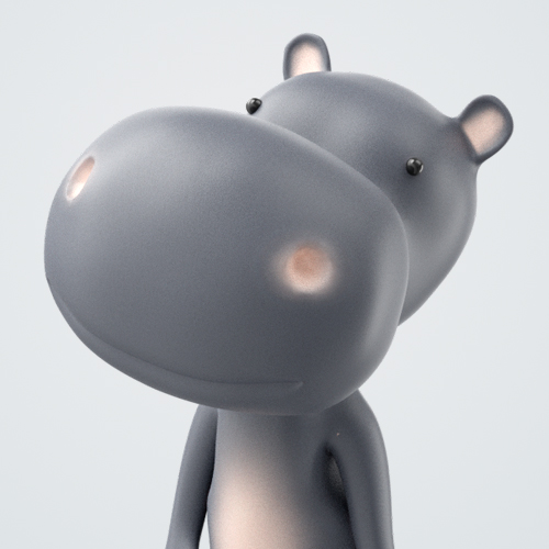 HIPPO about us render